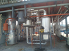 XinDa New design biodiesel processing equipment for crude soya bean oil to biodiesel