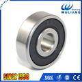 China bearing manufacturer 627RS bearing high precision skateboard bearing