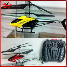 Hot sale Cheapest 2ch r/c helicopter with light / durable king