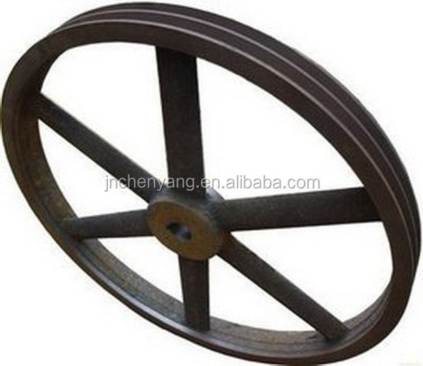 Top quality most popular synchronous belt pulley h200
