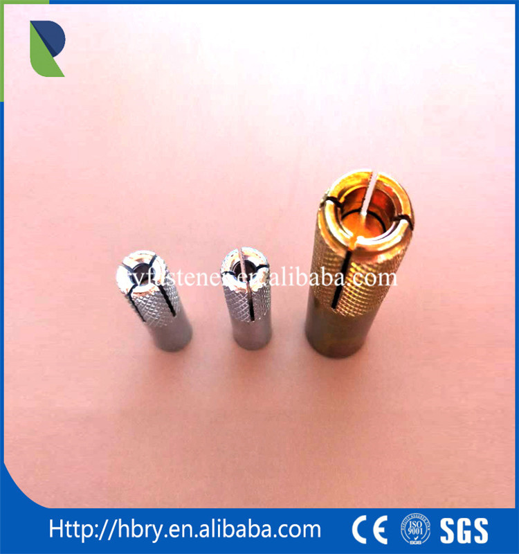 High Quality Drop in Expansion Anchor Manufacturer drop anchor