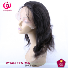 grade 9a half wigs human hair wig natural for black women