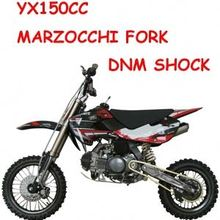 150cc Dirt bike 150cc Pit bike 150cc motorcycle(MC-662)