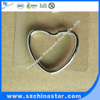 2013 hot selling keychain vners brand