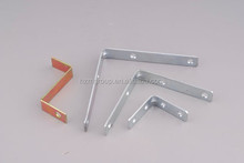 Galvanized braced cantilever arm/ cantilever bracket