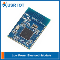 USR-BLE100 Low Power Bluetooth Module Support one-to-many Data Broadcast Mode