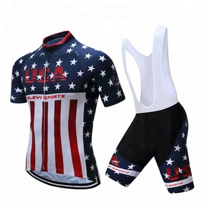 Breathable Quick Dry long sleeve short bike uniform bibset cheap sport bibset clothing custom cycling jerseys