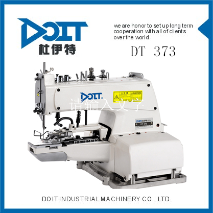 DT373 HIGH SPEED BUTTON ATTACHING MACHINE FOR SHIRTS