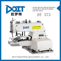 DT373 JUKI TYPE HIGH SPEED BUTTON ATTACHING MACHINE FOR SHIRTS
