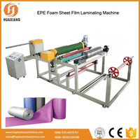 automatic 1600mm cold roll laminator CE approved