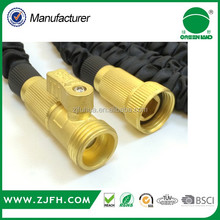 Low pressure garden water Hose