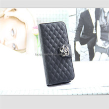 Wallet leather case for samsung galaxy i9295 ,Free smple offer