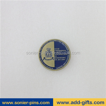 custom Sports Challenge Coin military coins antique coins with High quality