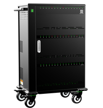 Tablet Charging Cart/Charging Cabinet/Mobile Charging Station for School/Office/Teaching/IT Solution TCC-USB60