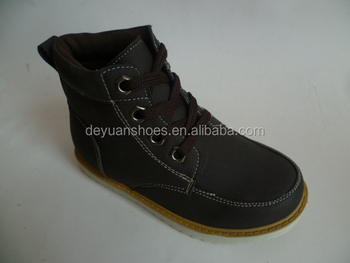 boys high-top skate shoes for sale