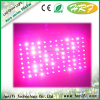 CE,FCC,RoHS Certification 300w rgb led grow light panel