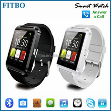 FITBO Bluetooth fashion watch mobile phone for Samsung HTC LG Android Smartphones