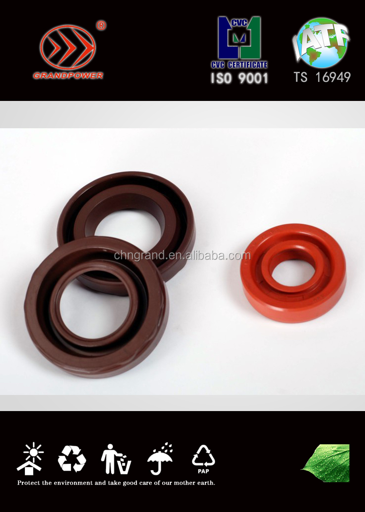 High quality and low price cfw oil seal 40-70-12/16 nok oil seal japan