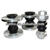 Single and Double Sphere rubber expansion joint