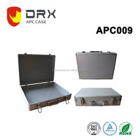 Professional Aluminum carrying tool case with combination lock