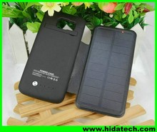 Wholesale 4200mah solar external battery charger pack charging case for samsung galaxy note3