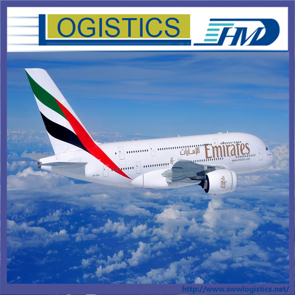 Cheap Air Freight Air Cargo Shipping Company China to Dubai