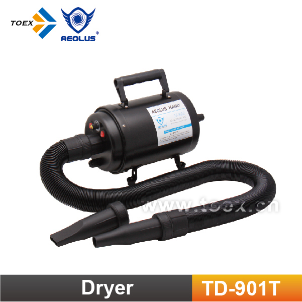 Pet Product Dog Grooming Dryer TD-901T