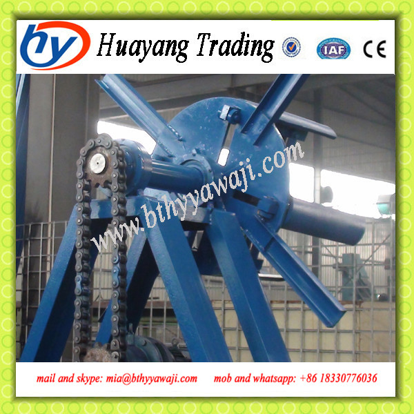 Hot selling 5t hydraulic decoiler for wholesales