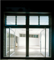 bullet proof window roller shutter with CE certification