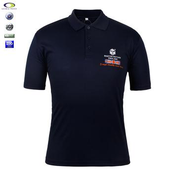 Custom embroidery branded polo shirts shenzhen buy for Custom polo shirts embroidered