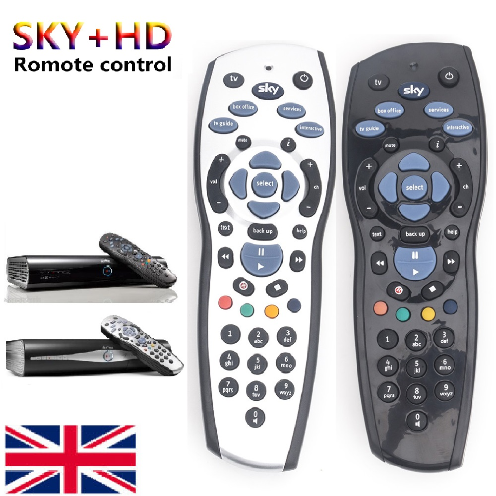 Genuine A3 Remote Control for Original Openbox V8S V8Se V6S S-V7 S-V8 Skybox Liberview Satellite Receiver