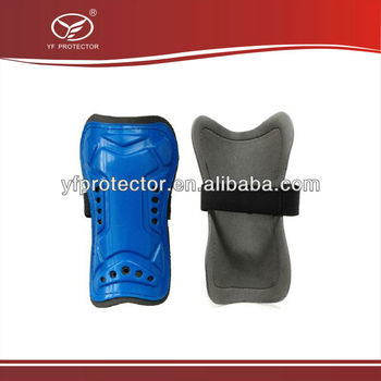 Light weight football shin guards/ knee protector