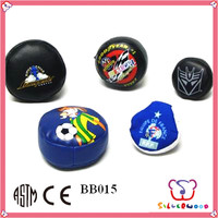 Familiar in oem odm factory wholesale soft with OEM design juggling ball playing in the hands