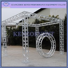 Aluminum Truss Exhibition Stand And Exhibition Booth