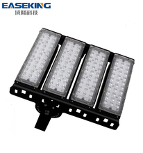 150W lamp Court tennis tunnel 150w 180W 200W led flood IP67 AC100-277V DC24V 48V slim flood light