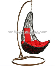 rattan swing chair& hanging chair