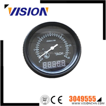 Tachometer 3049555 for Diesel Engine Tacho Hour meter