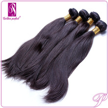 Factory Price Hot Sell Virgin Brazilian Artificial Hair cheap and high quality 100 human hair extensions