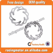 Front Rear Brake Disc Rotor for KTM 600 LC4 ENDURO/620 LC4 SUPERMOTO/625 SXC