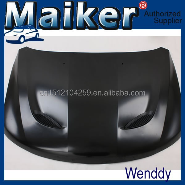 Engine cover Hood For Jeep Grand cherokee 2014 engine sheild from Maiker auto accessories