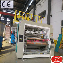 Factory price high capacity 1500mm cast stretch film making machine