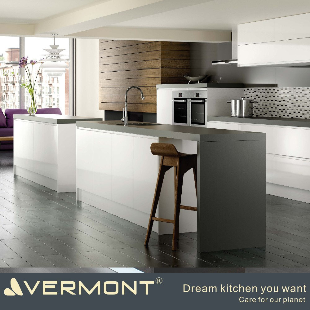 New Zealand custom high quality kitchen cabinet