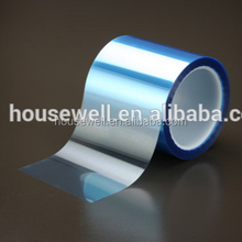for silicone tape 75 micron plastic liner release film