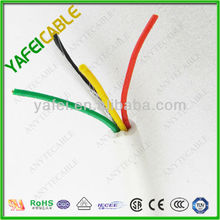 cable wire 3 core flex
