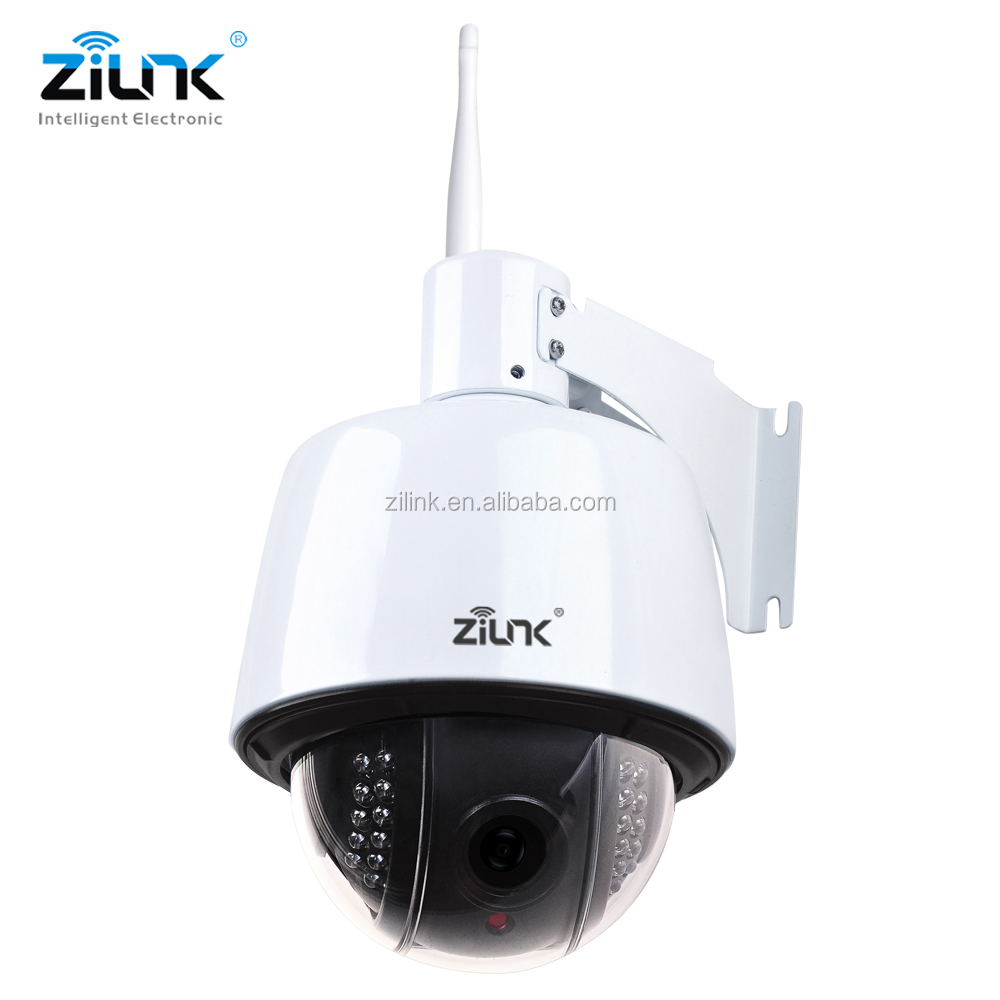 Night Vision IR 20M 5XZOOM Pan/Tilt outdoor CAMERA china PTZ Camera OEM