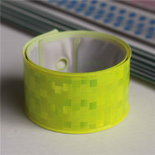 Quality Assurance High Brightness Reflective Slap