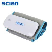 ISCIAN Rechargeable Digital Bluetooth Blood Pressure Monitor LD-563 with Blood Pressure Sensor