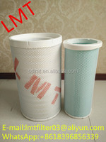 Hepa air filter air bfilter cartridge for car Dust collector air filter