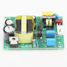 18v ac dc lowest price 20w led driver