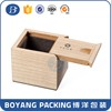 hot sale wood jewelry display boxes